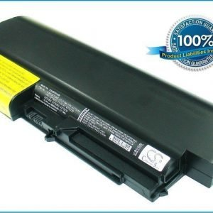IBM ThinkPad T61 akku 6600 mAh