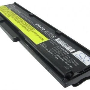 IBM ThinkPad X200 akku 4400 mAh