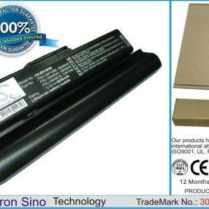 IBM ThinkPad X30 ThinkPad X31 ThinkPad X32 ThinkPad X30-2672 ThinkPad X30-2673 akku 6600 mAh