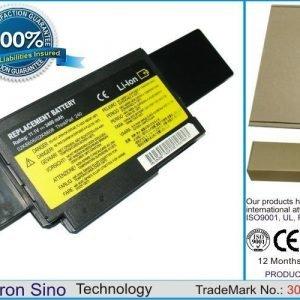 IBM Thinkpad 240z Thinkpad 240x Thinkpad 240 akku 3400 mAh