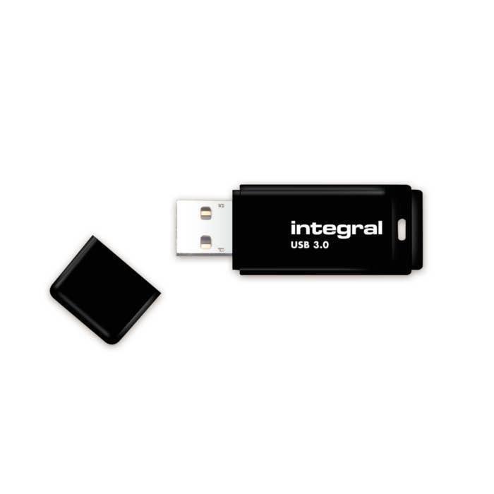 INTEGRAL 16 Gt USB 3 Muistitikku - Pendrive