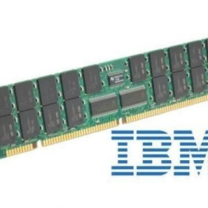Ibm Lenovo 8gb 1600mhz