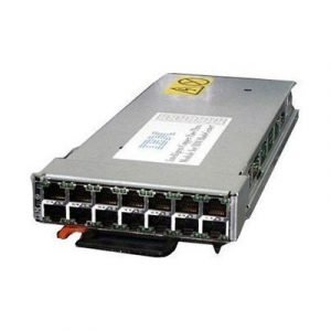 Ibm Lenovo Intelligent Copper Pass-thru Module For Ibm Bladecenter
