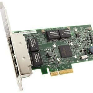 Ibm Netxtreme Ii 1000 Express Dual Port Pcie Ethernet Adapte