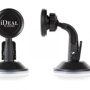 Ideal Of Sweden Ideal Car Mount Musta