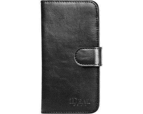 Ideal Of Sweden Magnet Wallet+ Läppäkansi Matkapuhelimelle Iphone 5/5s/se Musta