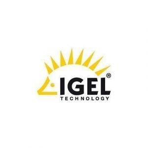 Igel Universal Desktop Ud10 W7 Touch 1ghz 2gb
