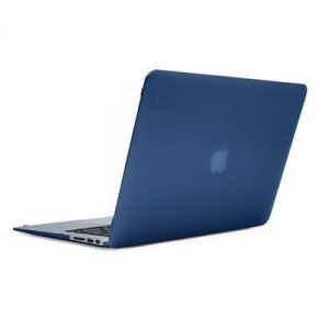 Incase Hardshell Case For Macbook Air 13 Polykarbonaatti Sininen