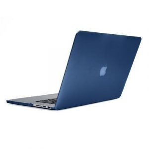 Incase Hardshell Case For Macbook Pro Retina 13 Polykarbonaatti Sininen