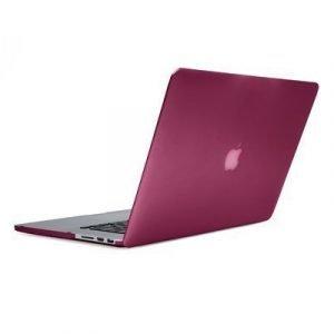 Incase Hardshell Case For Macbook Pro Retina 13 Polykarbonaatti Vaaleanpunainen