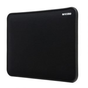 Incase Icon With Tensaerlite 12tuuma Neoprene Musta