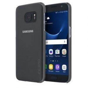 Incipio Feather Pure Samsung Galaxy S7 Black Samsung Galaxy S7 Musta