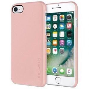 Incipio Feather Takakansi Matkapuhelimelle Iphone 7 Ruusun Kulta