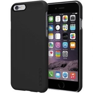 Incipio Feather Ultra Thin Snap-on Case Iphone 6/6s Musta