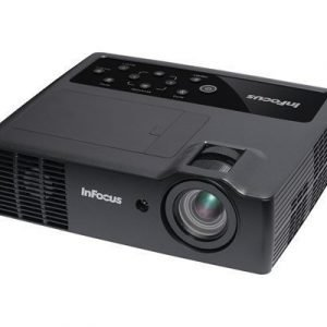 Infocus In1118hd Full-hd 1920 X 1080 2200lumen(ia)