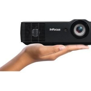 Infocus In1118hdlc Full-hd 1920 X 1080 2200lumen(ia)
