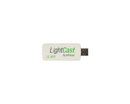 Infocus Lightcast Key Licens (activation Key) 1 Unit