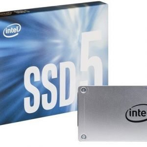 Intel 540s Series Ssd 360gb 2.5 Serial Ata-600