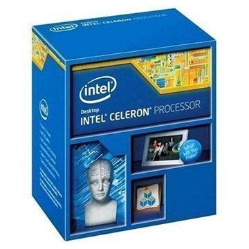 Intel Celeron BX80646G1840 G1840 Dual Ydinprosessori