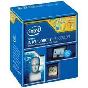 Intel Core I3 4350 / 3.6 Ghz Suoritin Lga1150 Socket