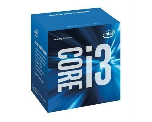 Intel Core I3 6100t / 3.2 Ghz Suoritin Lga1151 Socket