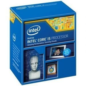 Intel Core I5 4590 / 3.3 Ghz Suoritin Lga1150 Socket