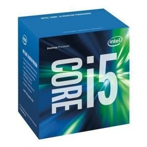 Intel Core I5 6600 / 3.3 Ghz Suoritin S-1151