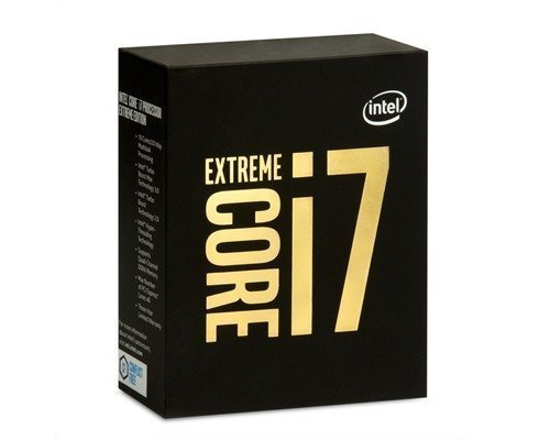 Intel Core I7 6950x 3.0ghz 25mb Broadwell-e Lga2011-v3 Socket