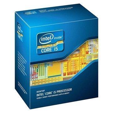 Intel Core i5-4430 BX80646I54430 Quad Ydinprosessori