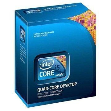 Intel Core i5-4670 BX80646I54670 Quad Ydinprosessori