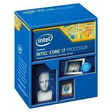 Intel Core i7-4770 BX80646I74770 Ydinprosessori