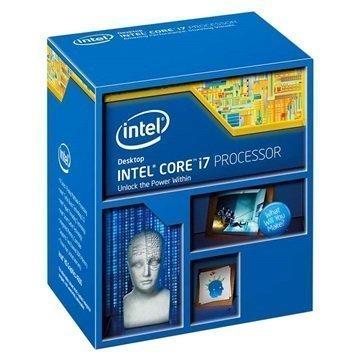 Intel Core i7-4790K BX80646I74790K Quad Ydinprosessori