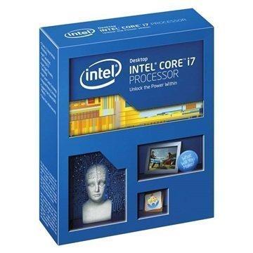 Intel Core i7-5820K BX80648I75820K Hexa Ydinprosessori