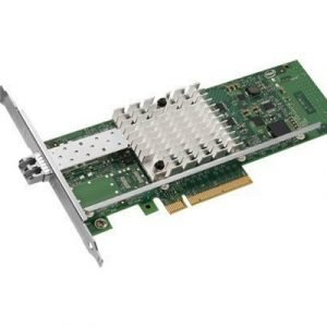 Intel Ethernet Converged Network Adapter X520-lr1
