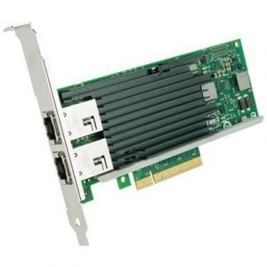 Intel Intel X540-t2 Network Adapter Pci-e 10gbps Low Pro
