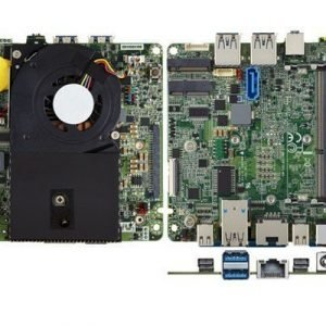 Intel Next Unit Of Computing Board Nuc5i3mybe