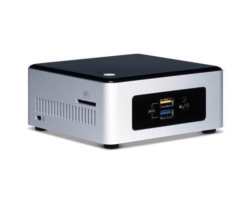 Intel Next Unit Of Computing Kit Nuc5cpyh N3050