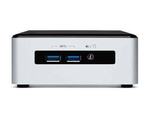 Intel Next Unit Of Computing Kit Nuc5i3myhe I3-5010u