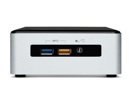 Intel Nuc Broadwell 2.5 Wifi I3-5010u