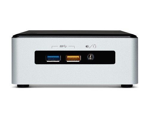 Intel Nuc Broadwell 2.5 Wifi I7-5557u