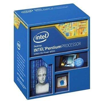 Intel Pentium BX80646G3220 G3220 Dual Ydinprosessor