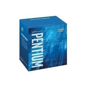 Intel Pentium Dual Core G4620 3.7ghz Kaby Lake S-1151