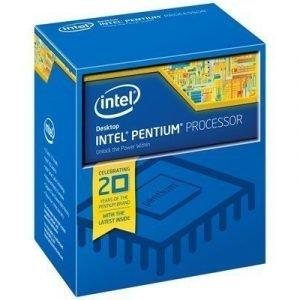 Intel Pentium G3258 / 3.2 Ghz Suoritin Lga1150 Socket
