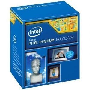 Intel Pentium G3430 / 3.3 Ghz Suoritin Lga1150 Socket