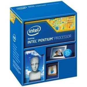 Intel Pentium G3450 / 3.4 Ghz Suoritin Lga1150 Socket