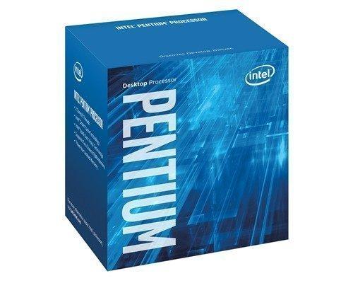 Intel Pentium G4500 / 3.5 Ghz Suoritin Lga1151 Socket