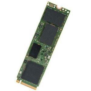Intel Pro 6000p Series 256gb M.2 Pci Express 3.0 X4 (nvme)