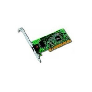 Intel Pro/1000 Gt Desktop Adapter
