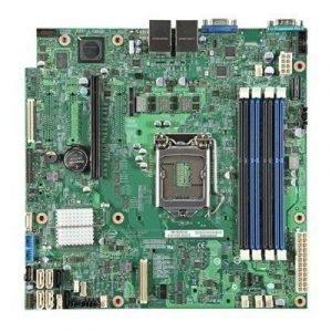 Intel Server Board S1200v3rpo Lga1150 Pistoke Mikro Atx