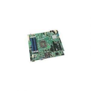 Intel Server Board S1200v3rps Lga1150 Pistoke Mikro Atx